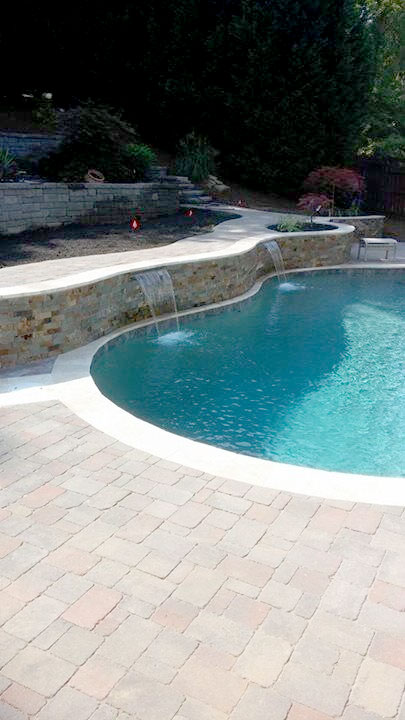 pool-water-feature