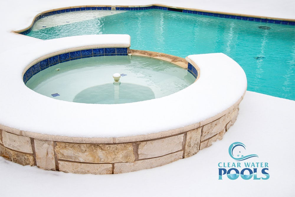 5 Important Swimming Pool In Winter Care Tips
