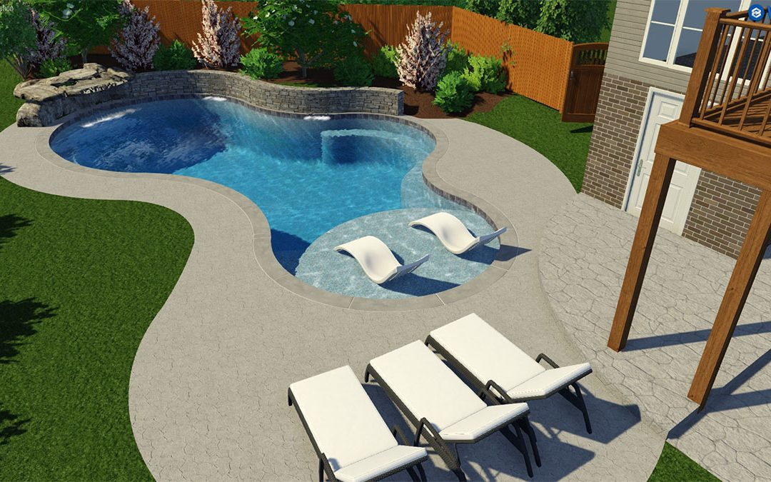 The Cost of An Inground Pool: Pool Pricing Basics