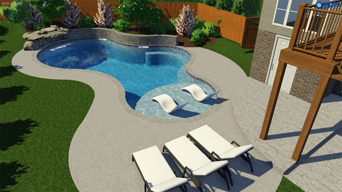 The Cost of A Inground Pool: Pool Pricing Basics