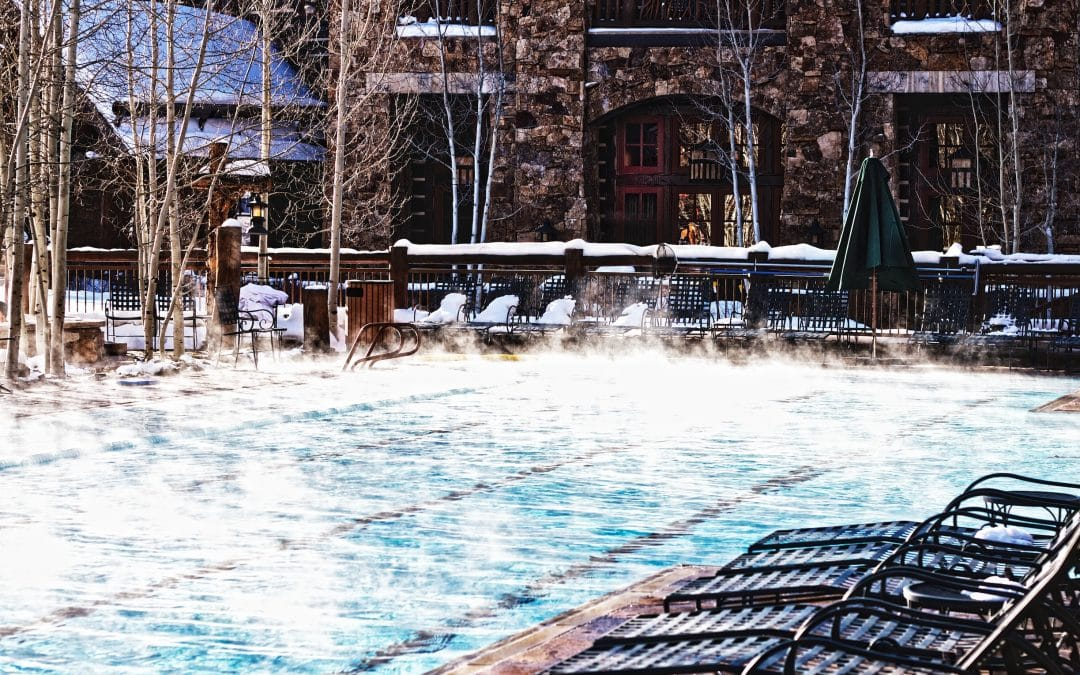 How To Keep Your Pool From Freezing in the Winter