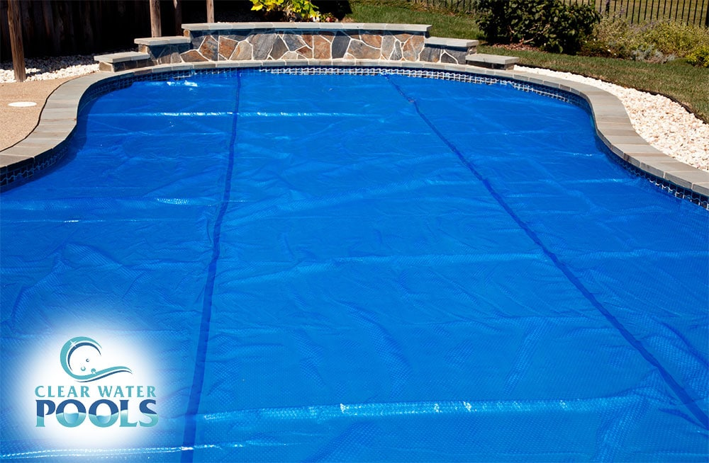 Covers for Pools: What type of pool closing cover should I purchase for my pool?
