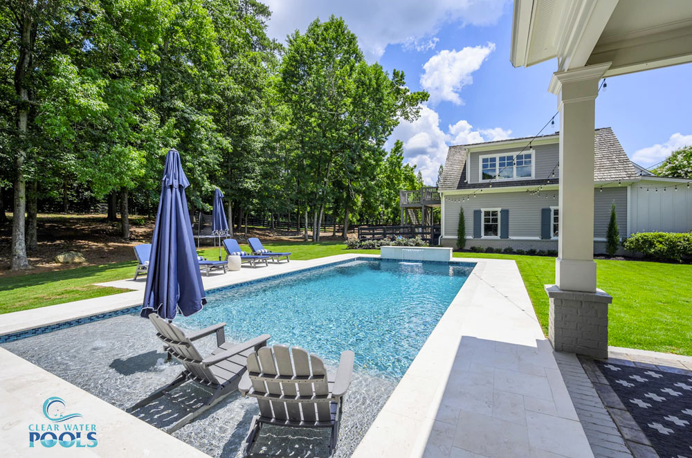 What is a Gunite Pool?